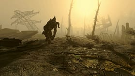 Fallout 4 Steelbook & Postcards - Only At GAME screen shot 9