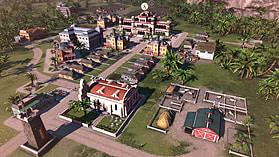 Tropico 5 Game of the Year Edition screen shot 2