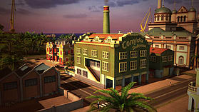 Tropico 5 Game of the Year Edition screen shot 5