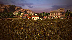 Tropico 5 Game of the Year Edition screen shot 6