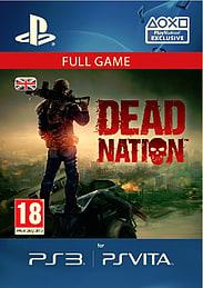 Dead Nation PS Vita