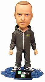 Breaking Bad Jesse Vamanos Pest Bobble Head Figure Figurines and Sets