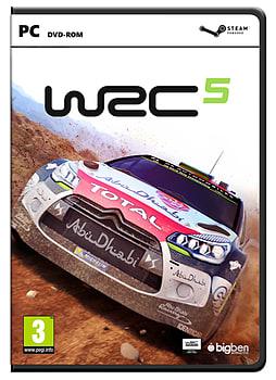 WRC 5 PC Games