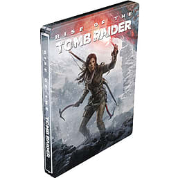 Rise of the Tomb Raider Apex Predator Pack - Only At GAME Xbox One