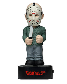 Friday the 13th Jason Bodyknocker - Solar Powered Figurines and Sets
