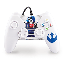 R2D2 Xbox One Controller Accessories