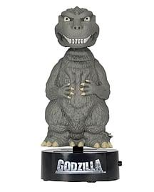 Godzilla Solar Powered Body Knocker Figurines and Sets