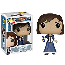 POP! Vinyl Elizabeth Figurines and Sets