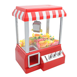 Fairground Candy Grabber Figurines and Sets