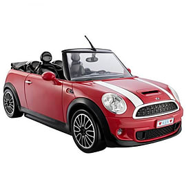 Barbie Ken Mini Cooper Figurines and Sets