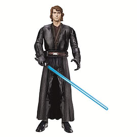 Star Wars Anakin Skywalker Lightsaber Figure Figurines and Sets