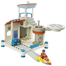 Fireman Sam Ocean Rescue Pre School Toys