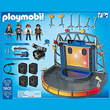 Playmobil City Life Pop Star Stage & Band screen shot 3