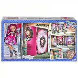 Ever After High Thronecoming Book Playset screen shot 1