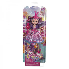 Barbie and the Secret Door Malucia Doll Figurines and Sets