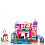Barbie Mega Bloks Build n Play Underwater Castle screen shot 2