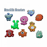 Floppets Munchkin Monsters screen shot 1