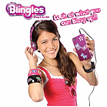 Blingles Bling Design Studio screen shot 1