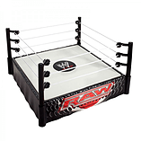 WWE RAW Superstar Ring screen shot 1