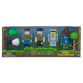Terraria World Collectors Pack Figurines and Sets