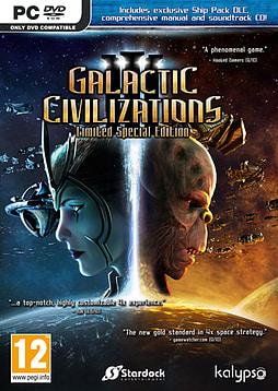 Galactic Civilizations III PC Games