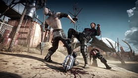 Mad Max: Ripper Special Edition - Only At GAME screen shot 1