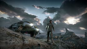 Mad Max: Ripper Special Edition - Only At GAME screen shot 2