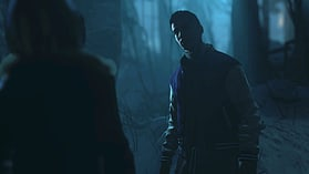 Until Dawn Extended Edition screen shot 16