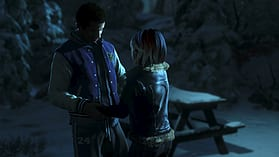 Until Dawn Extended Edition screen shot 17