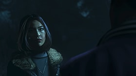 Until Dawn Extended Edition screen shot 18
