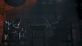 Until Dawn Extended Edition screen shot 3