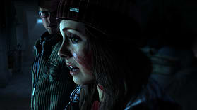 Until Dawn Extended Edition screen shot 7