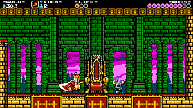 Shovel Knight screen shot 4