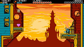 Shovel Knight screen shot 7