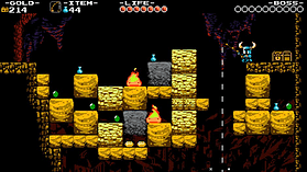Shovel Knight screen shot 9
