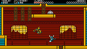 Shovel Knight screen shot 2