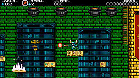 Shovel Knight screen shot 3
