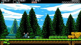 Shovel Knight screen shot 5