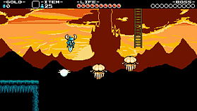 Shovel Knight screen shot 6