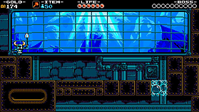 Shovel Knight screen shot 8