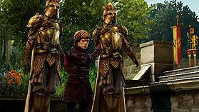 Game of Thrones Season 1 screen shot 1