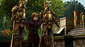 Game of Thrones Season 1 screen shot 1