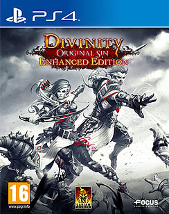Divinity Original Sin: Enhanced Edition PlayStation 4