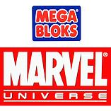 Mega Bloks Marvel Universe Wolverine Racer screen shot 1