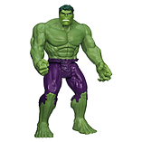 Marvel Avengers Titan Hero Series Hulk Figure screen shot 1