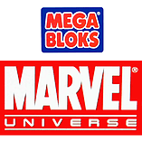 Mega Bloks Marvel Universe Spider-Man Speeder screen shot 1