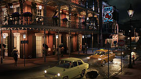Mafia III screen shot 4