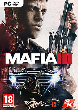 Mafia III PC Games