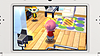 New Nintendo 3DS (White) Animal Crossing: Happy Home Designer Bundle screen shot 2