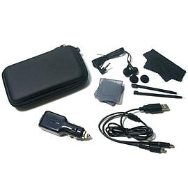 Logic 3 DS Lite Travel Pack - DSL609 NDS